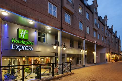 Picture of Express by Holiday Inn Hammersmith