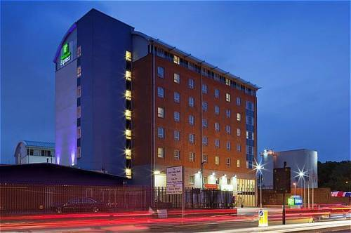 Picture of Express By Holiday Inn Limehouse