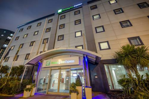 Picture of Express by Holiday Inn Royal Docks