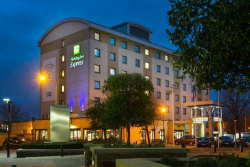Picture of Express by Holiday Inn Wandsworth