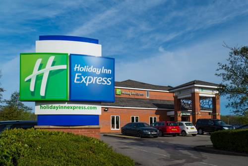 Picture of Express by Holiday Inn Manchester East