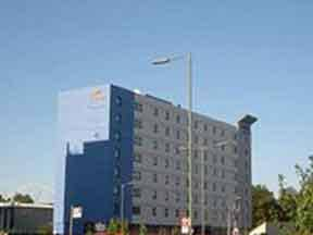 Picture of Express by Holiday Inn Wembley