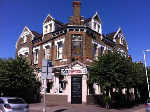 Picture of Forestgate Hotel