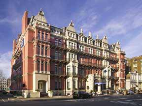 Picture of Grosvenor Kensington Hotel