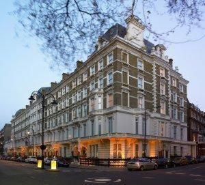 Picture of Harrington Hall Hotel