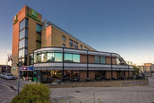 Picture of Holiday Inn London Brentford Lock