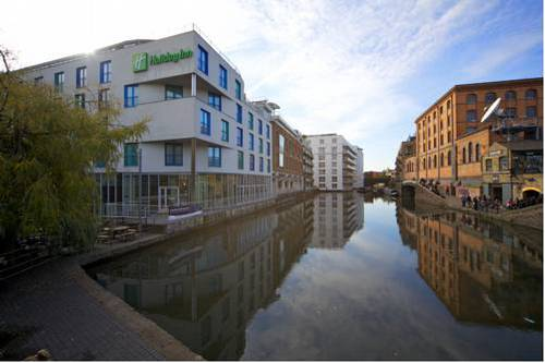 Picture of Holiday Inn London Camden Lock