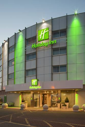 Picture of Holiday Inn London - Heathrow Ariel