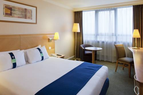 Picture of Holiday Inn London Kensington Forum