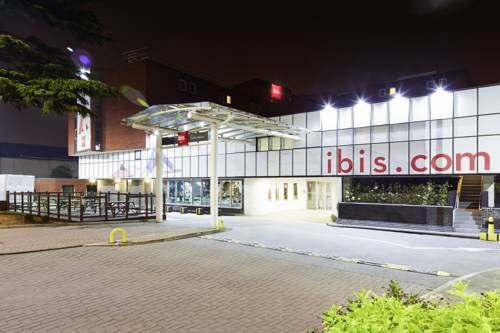 Picture of Hotel Ibis Heathrow