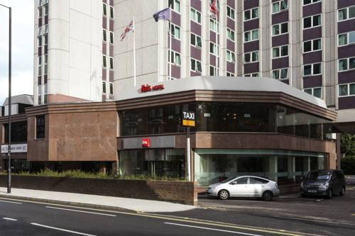 Picture of Hotel Ibis in Earl's Court