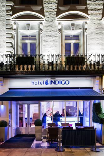 Picture of Hotel Indigo
