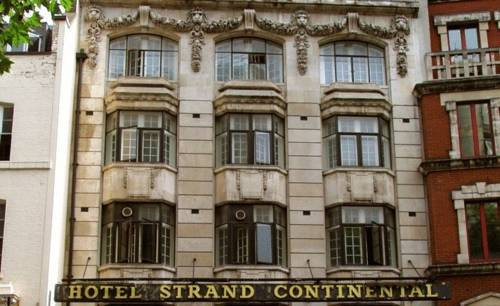 Picture of Strand Continental