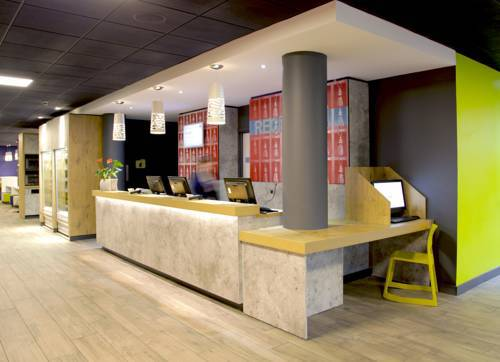 Picture of Ibis budget Salford Quays