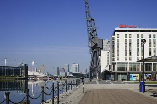 Picture of Ibis London Excel