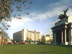 Picture of Intercontinental London Hyde Park
