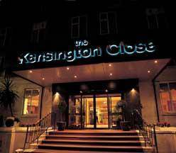 Picture of Kensington Close Hotel & Health Spa