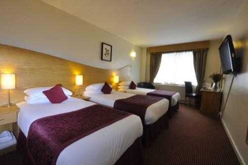 Picture of Kensington Court Hotel