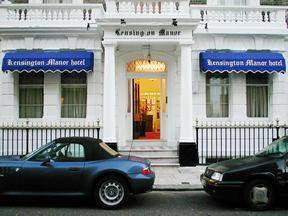 Picture of Kensington Manor Hotel