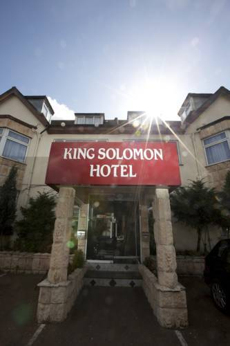 Picture of King Solomon Hotel