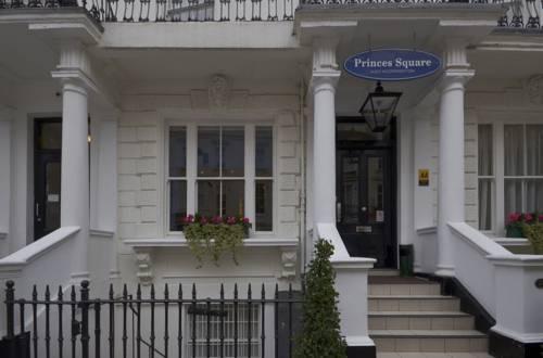 Picture of Princes Square Hotel