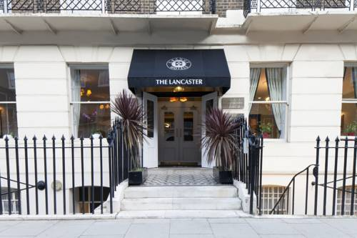 Picture of Lancaster Hotel
