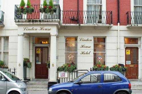 Picture of Linden House Hotel