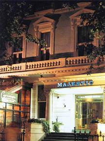 Picture of Majestic Hotel