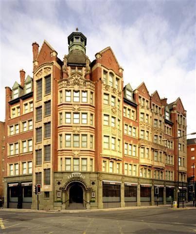 Picture of Malmaison Manchester