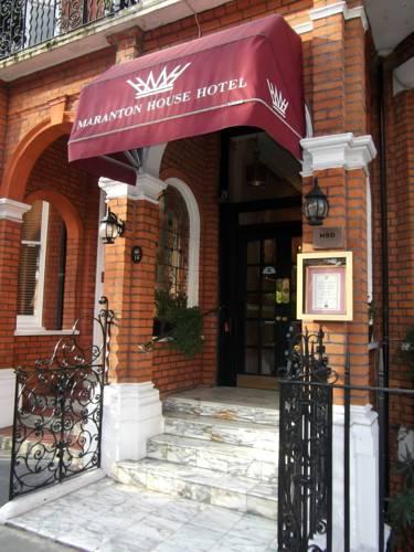 Picture of Maranton House Hotel Kensington