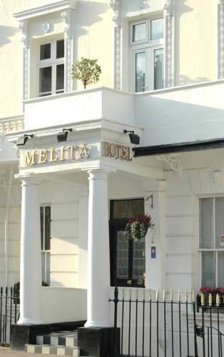 Picture of Melita House Hotel
