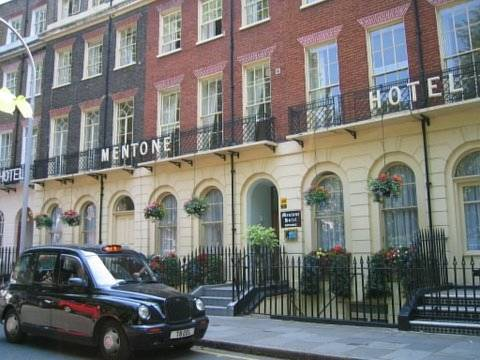 Picture of Mentone Hotel - B&B