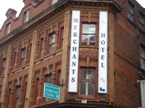 Picture of Merchants Hotel