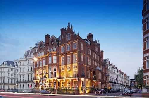 Picture of Milestone Hotel Kensington