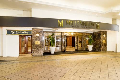 Picture of Millennium Gloucester Hotel