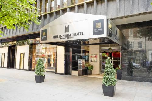 Picture of Millennium Knightsbridge Hotel