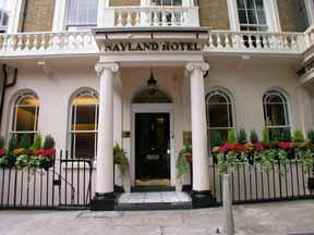 Picture of Nayland Hotel