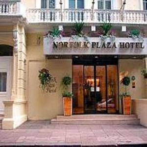 Picture of Norfolk Plaza Hotel