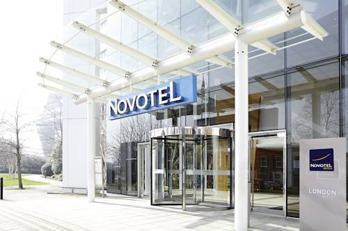 Picture of Novotel London West