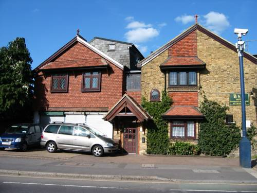 Picture of Oakwood Guest House