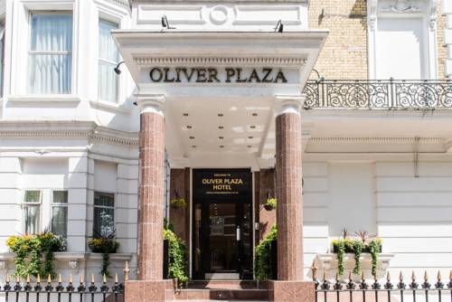 Picture of Oliver Plaza Hotel