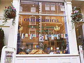 Picture of Oxford Hotel
