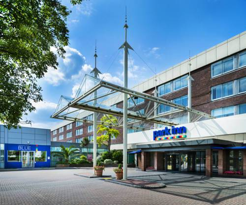 Picture of Park Inn Heathrow