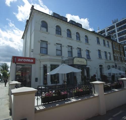 Picture of Pembury Hotel