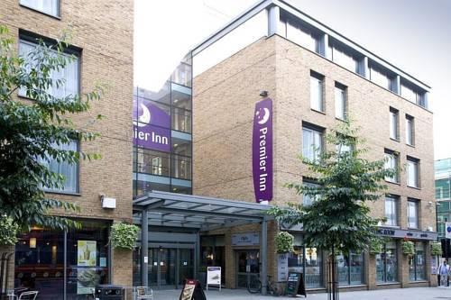 Picture of Premier Inn Kings Cross
