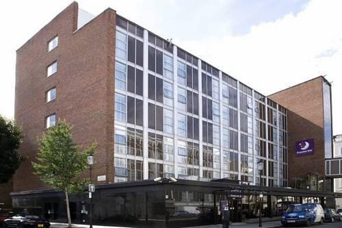 Picture of Premier Travel Inn Kensington