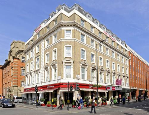 Picture of Mercure Paddington