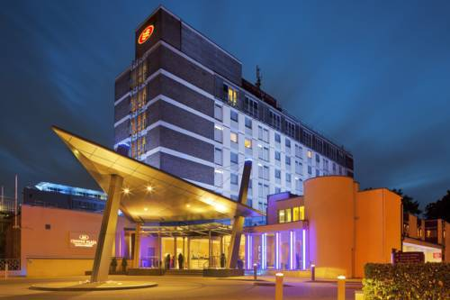 Picture of Clarion Hotel Gatwick