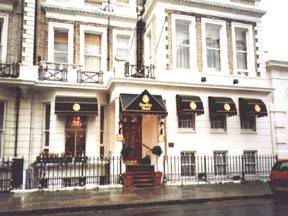 Picture of Quality Hotel Kensington