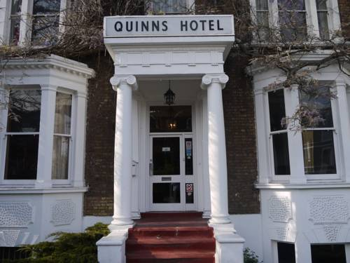 Picture of Quinns Hotel